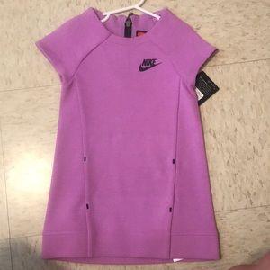 Nike toddler girl dress